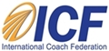 Logo ICF - coaching - Action Efficient